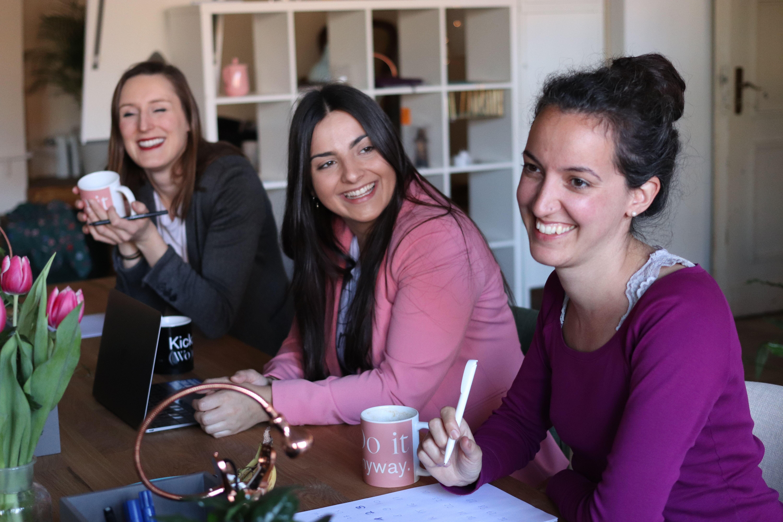 L'unione fa la forza: l'alleanza fra donne e il networking
