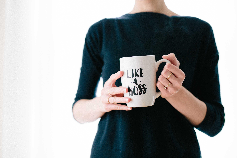 Intuito e condivisione: la via del successo per una donna